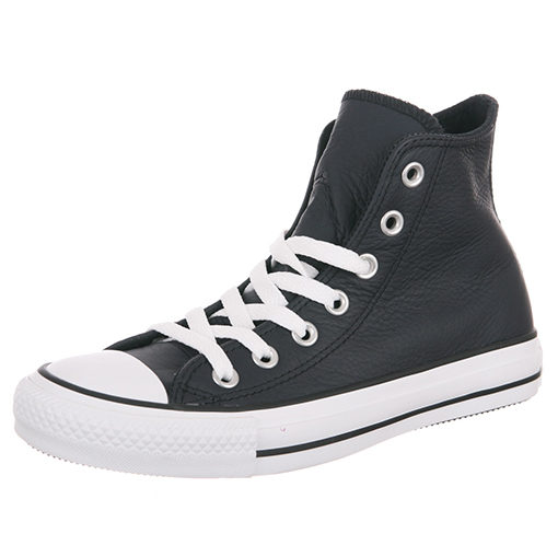 Converse All Star Seasonal Leather Hi-Deep Well